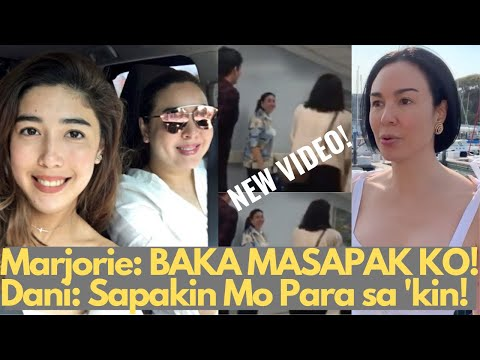 Xxx Mp4 Bagong PASABOG From GRETCHEN Ganito Pala MAIMBYERNA Si MARJORIE Barretto Kay Mommy INDAY Barretto 3gp Sex
