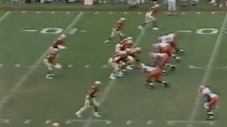 The Greatest Comeback that Never Happened | Florida VS Florida State 1994