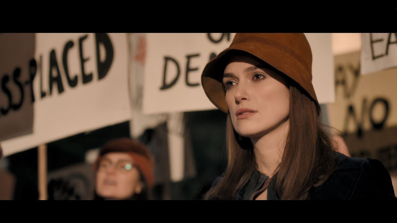 MISBEHAVIOUR Trailer  [HD] - Keira Knightley, Gugu Mbatha-Raw, Keeley Hawes & Lesley Manville