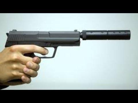 Gun Silencer - Ringtone