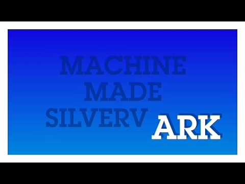 Making Of Machine Made Silver Varakh