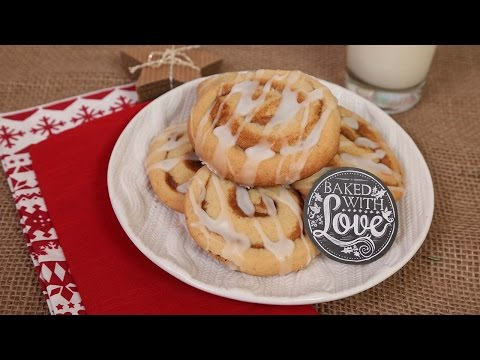3 Holiday Cookie Recipes | Kin's Cookie Collaboration
