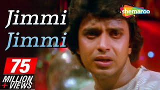 Disco Dancer Jimmi Jimmi Jimmi Aaja Aaja Aaja Aaja Re Mere Parvati Khan
