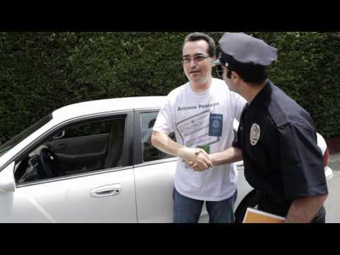 Surropa Arizona Passport Video