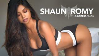 Shaun Romy X Saglimbeni - London Photoshoot