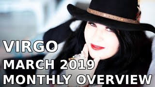 Virgo March 4, 2019 Weekly Coffee Cup Reading by Cognitive
