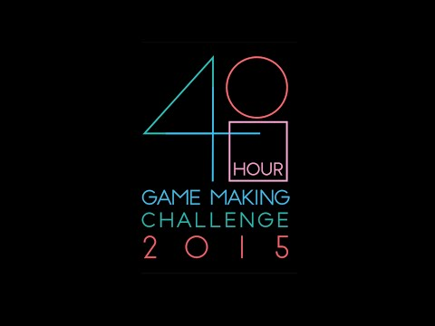 48 Hour Game Making Challenge 2015