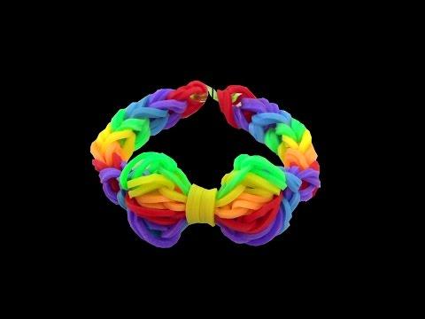 rainbow loom bracelet 27