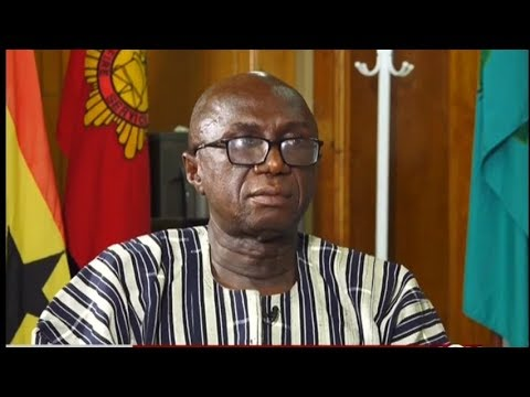 We need evidence to prosecute Delta Force  Interia Minister Ambrose Dery