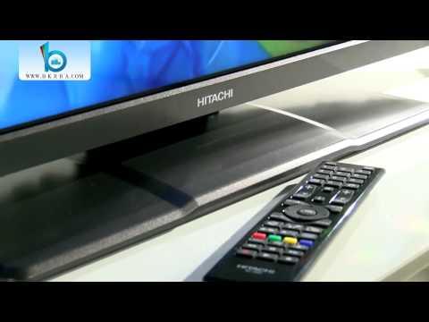 Hitachi 42 Inch Full HD Freeview HD Smart TV