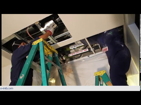 Air-Duct-Cleaning , AC Duct Cleaning - A C Duct cleaning - Air Condition System Cleaning