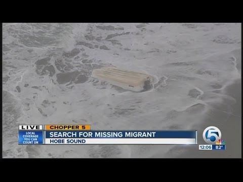 Vessel washes ashore, pot seized in Martin Co.