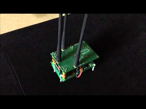 Radio Frequency Direction Finder