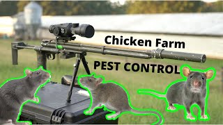 Chicken House Rodent Control (Why and How)