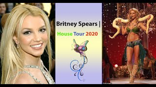Britney Spears   House Tour 2020