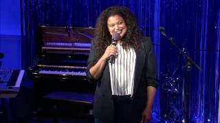 Michelle Buteau on Marriage, Diamonds and Ikea