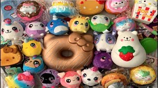 Download SQUISHIES I GOT FOR CHRISTMAS 2018!! | CuteFads Video