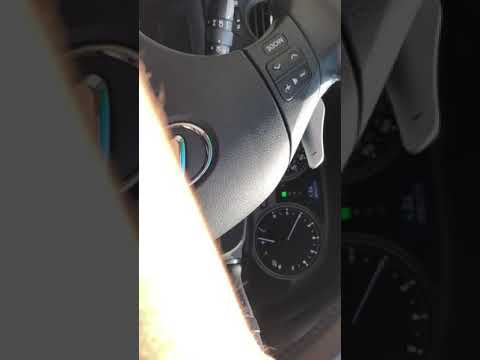 Lexus IS250 Awful noise when turning the steering wheel to the right