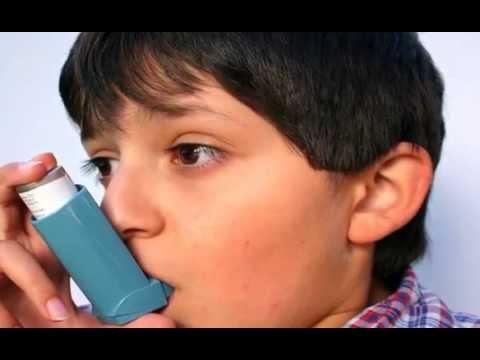 Asthma 4- Treatments, inhaled steroids, pills, nebulizer, better control
