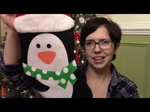 Stocking Stuffer Ideas (4 year old girl)