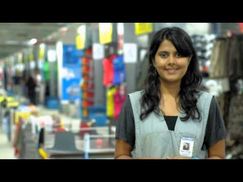 Store Manager at Decathlon Sports India