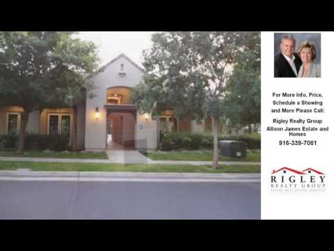 3 Villa Gardens Ct #3, Roseville, CA Presented by Rigley Realty Group.