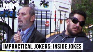 Impractical Jokers: Inside Jokes - Sal