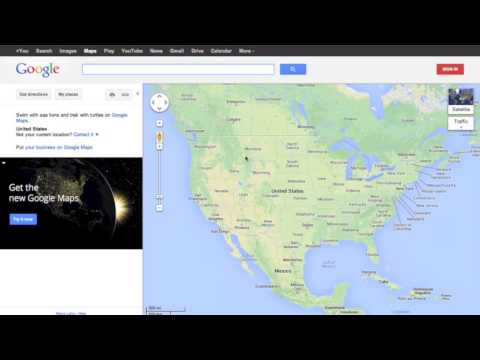 How To Find Your Coordinates On Google Maps
