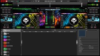 Como descargar skins para virtual dj 8 free download