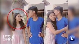 Nagalit Kay Jowa Tapos Niyakap Bigla Sana All Funny Videos Compilation
