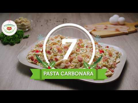 How To Cook Pasta Carbonara