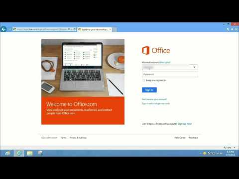 How to deactivate an Office 365 installation