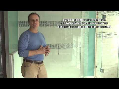 How To Build A House: Complete Glass Doors and Mirrors Ep 63