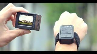 UHD 4K Wi-Fi Action Camera PowerVision Review - Chinavasion