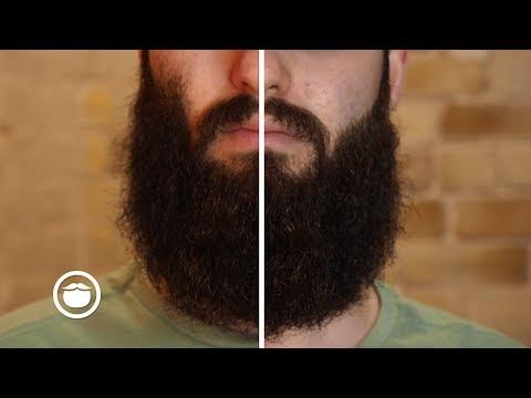 How to Shape Your Beard's Cheek Lines | YEARD WEEK 25