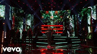 OneRepublic - Rescue Me (Live On The Voice/2019)