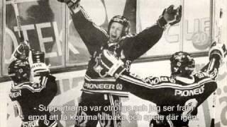 AIK Hockey - En krönika. Vi är tillbaka - På Allvar!