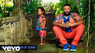 DJ Khaled - Just Us (Audio) ft. SZA