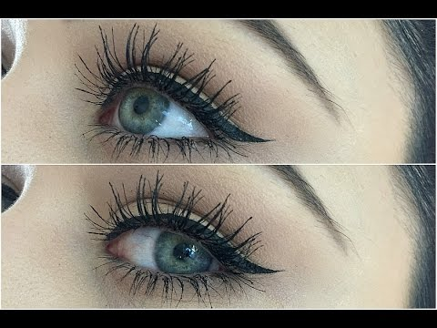 My Mascara Routine: How to Make Your Eyelashes Look Longer & Thicker