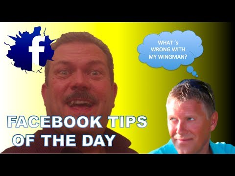 New Tricks How To See Whos Online On Facebook - ILN's 100 Video Challenge - #71
