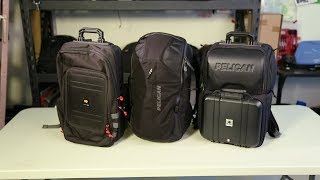 Pelican bags could survive a nuclear disaster | Bag Week