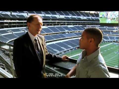 VIP Tour of Dallas Cowboys Stadium