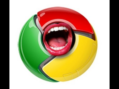How to change your Chrome's language