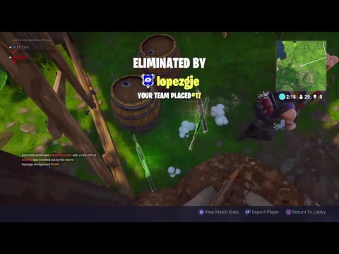 Fortnight Firts 30 to join will be in the giveaway