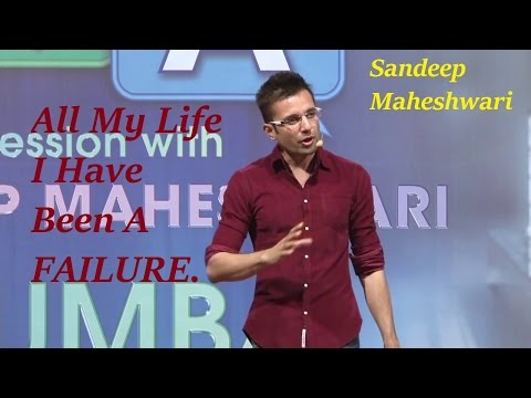 Facing Failure Leads to Success | Sandeep Maheshwari
