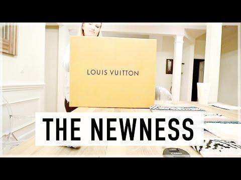 THE NEWNESS | Vlog #39.2016