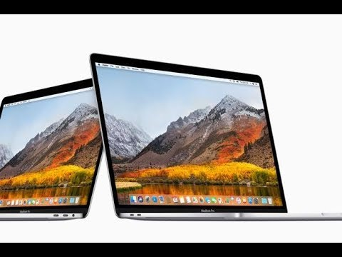 Apple Macbook Pro Core i5 8th Gen Price, Features, Review