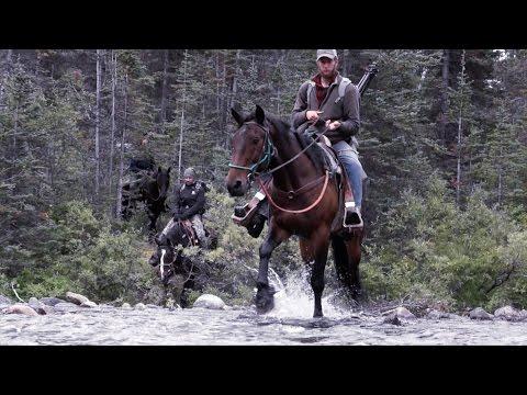 I Will (Stone Sheep/Mountain Goat hunt)