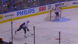Longest Goals in Hockey History