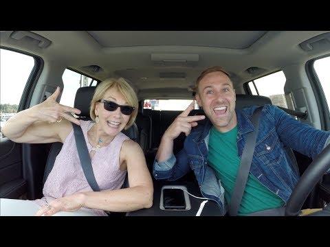 Ridealong with Susie Everett of Everett Buick GMC